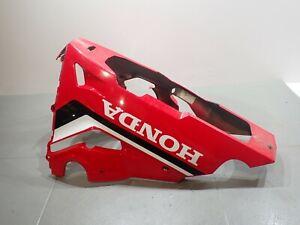 Honda CBR 1000 RR Fireblade 2019 Lower Cone (6500 MILEAGE)