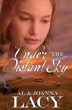 Under the Distant Sky (Hannah of Fort Bridger Series)