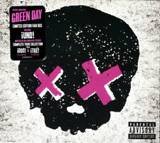 |2780884| Green Day - ?UNO! (Deluxe Limited Edition Box) [CD] |New|