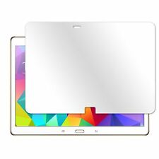 """10x QUALITY MIRROR SCREEN PROTECTOR COVER FOR SAMSUNG GALAXY TAB S 10.5"""" T800"""