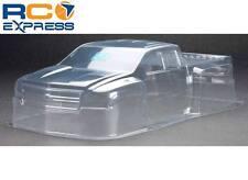 Pro-Line Chevy Silverado HD Clear Body Slash/4X4 PRO3385-00