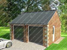 garage plans, house plans, cad images, extensions