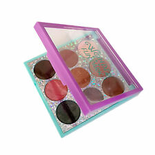 ETUDE HOUSE Wonder Fun Park Color Eyes #02 Eye Shadow Palette Korean Cosmetics