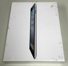 NEW Apple iPad 2 64GB 3G Unlocked GSM Black MC775LL/A A1396 iOS 4 Worn Box