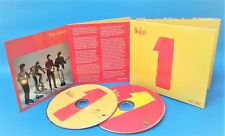 27+27 tracks [CD+ DVD] THE BEATLES 1  (NTSC)