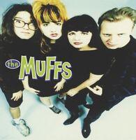 The Muffs - Muffs [New Vinyl LP] Black, Ltd Ed, 180 Gram