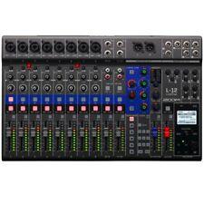 Zoom Livetrak L12 - Mixer Digitale 12 CH