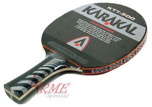 Karakal KTT-500 Tournament Standard Table Tennis Bat