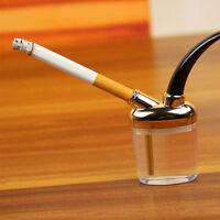 6| pipe en Bois-Tabac à Pipe-Cigarettes-Cigare-Durable-Cadeau-pipe-fumeur-shisha