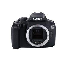 Canon EOS 1300D DSLR Camera (Body Only) (Multi language) genuine
