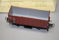 Trix 3625 2-Achser offener Güterwagen Ov DR Spur H0 OVP