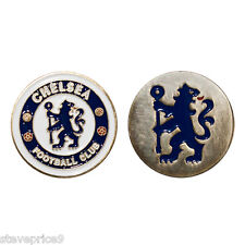 CHELSEA FOOTBALL CLUB GOLF BALL MARKER.