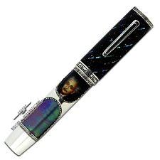 Krone Albert Einstein Silver Fountain Pen #22/288