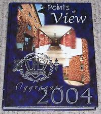 2004 Danbury High School Yearbook Annual Connecticut CT
