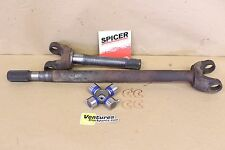AXLE SHAFT RIGHT HAND PASSENGER SIDE FORD F250 DANA 50 IFS TTB SNOW FIGHTER