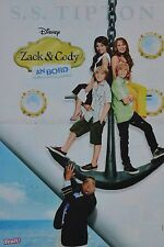 HOTEL ZACK & CODY - A3 Poster (42 x 28 cm) - Sprouse Twins Clippings Sammlung