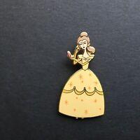 Disney Catalog - Boxed Princesses Pin Belle - LE 7500 Disney Pin 13445