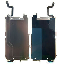 """For iPhone 6 4.7"""" LCD Screen Metal Plate + Home Button Flex - Heat Shield New"""