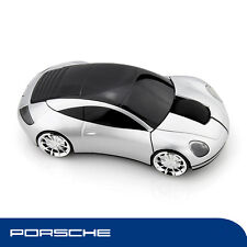 Hot Cool Collection 2.4GHz Inalámbrico 3D 1600DPI Mouse Óptico Usb Modelo de forma de coche