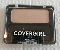 CoverGirl Eye Enhancers Eyeshadow #670 Bedazzled