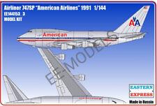 Eastern Express 1/144 B-747SP AMERICAN EE144153_3