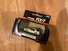 Initial D Mazda Rx-7 Fc3S Model Collection Mini Figure Sega Japan Prize Promo