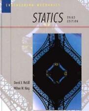 Engineering Mechanics, Statics (Pws Series in Engineering)