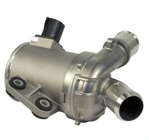 Heater Water Pump Motorcraft PW-611 For Ford Cmax Ford Fusion Lincoln MKZ