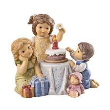 Spieluhr - Geburtstagsparty