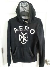 Aeropostale AERO NYC Boys teen Hoodie Sweatshirt MEN Size XS BOYS (14/16)