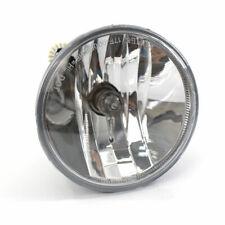 Black Fog Light Housing Clear Lens 15839896 FOR Chevrolet GMC Ford Pontiac 07-14