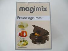 New!! Magimix Citrus Press 5150 4200 4200XL 5200 Patissier ref 17360