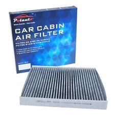 potauto Carte 1027C lourds Charbon actif voiture cabine Filtre à air de