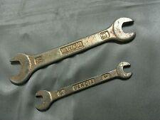 New listing Wrench 8/10 13/17 Lancia Beta Montecarlo Fulvia Italia Tool kit bag box spanner