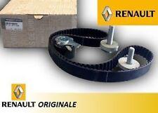 KIT CINGHIA DISTRIBUZIONE ORIGINALE RENAULT + POMPA ACQUA CLIO 1.5 DCi DIESEL