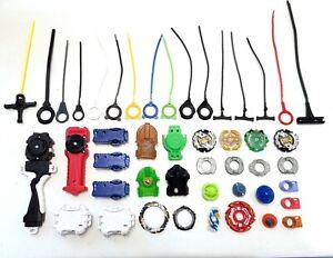 Beyblade Toys Bundle Lot Of Mixed Beyblades