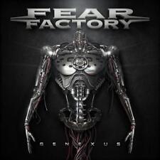 FEAR FACTORY - Genexus - CD - 100006