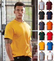 Champion Men's Short Sleeve Tee T-Shirt 425 T425 SIZES S-3XL 12 COLORS-BRAND NEW