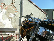 "Streetfighter Lampenmaske Bandero II/DE Scheinwerfer ""Extremebikes"""