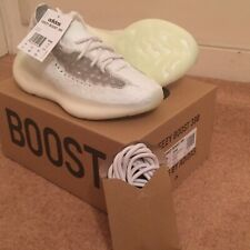 Yeezy Boost 380 Calcite Glow Authentic UK size 5.5, US 6 NEW IN BOX!