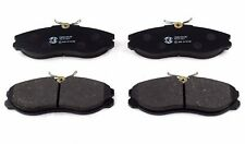 EEC FRONT AXLE BRAKE PADS FOR FORD | LDV | NISSAN BRP0806 <FAST DISPATCH>