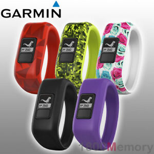 GENUINE Garmin VivoFit Jr Junior Fitness Activity Tracker Sleep Alarm Clock
