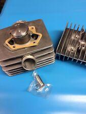 Simson Tuning-Zylinder Set 60-ccm 4 Kanal  S51 KR51/2 Schwalbe SR50 S53 ALMOT