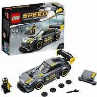 LEGO Speed Champions 75877 - MERCEDES AMG GT3 New