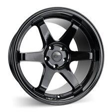 ESR SR07 18x9.5 +35 5x114.3 Gloss Black (Set of 4)