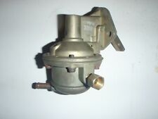 REBUILT Fuel Pump 1963 Ford Fairlane & 63 Mercury Meteor 170 200 ci 6-cylinder