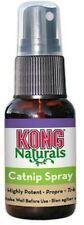 KONG CAT VERY POTENT CATNIP SPRAY! NO MORE MESS FROM LEAVES! FREE 1st CLASS POST
