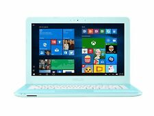 ASUS X441SA-WX157T VivoBook 14-Inch N3060 4GB 1TB Laptop - Blue