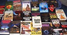 Stephen King Complete Works Collection Lot Best Ebook Horror Fantasy Adult Teen