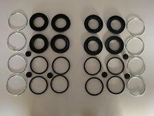 2 x Dichtsatz/Reparatursatz Bremssattel vorn für Alfa Romeo 6 (119), 75 (162B)
